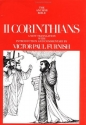 The Anchor Bible Commentary: II Corinthians (Volume 32A)