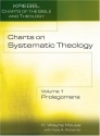 Charts on Systematic Theology: Prolegomena (Kregel Charts of the Bible and Theology)