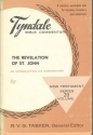 The Revelation of St. John: An introduction and commentary (The Tyndale New Testament commentaries)