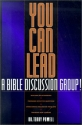 You Can Lead a Bible Discussion Group!