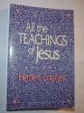 All the Teachings of Jesus (All Series)