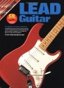 Progressive Lead Guitar: With CD ( for beginner to advanced students)