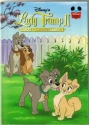 Lady and Tramp II: Scamp's Adventure (Disneys Wonderful World of Reading)