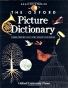 The Oxford Picture Dictionary: English-Spanish Edition (English and Spanish Edition)