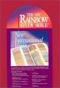 The Rainbow Study Bible New Internation...