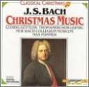 Bach: Christmas Music