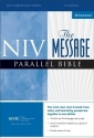 NIV/The Message Parallel Bible (New International Version)