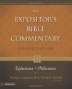 Ephesians - Philemon (Expositor's Bible Commentary, The)