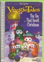 Veggie Tales The Toy That Saved Christmas
