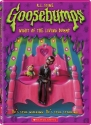 Goosebumps: Night of the Living Dummy