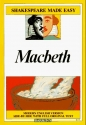 Macbeth (Shakespeare Made Easy)