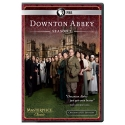 Masterpiece Classic: Downton Abbey Season 2