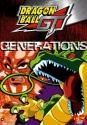 Dragon Ball GT - Generations