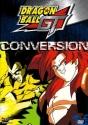 Dragon Ball GT - Conversion