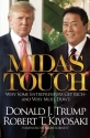 Midas Touch: Why Some Entrepreneurs Get Rich-And Why Most Don't