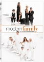 Modern Family: The Complete Third Seaso...