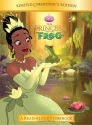 Princess and the Frog (Disney Princess and the Frog) (Read-Aloud Storybook)