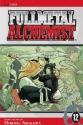 Fullmetal Alchemist, Vol. 12