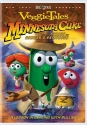Veggie Tales: Minnesota Cuke and the Search for Samson's Hairbrush - DVD