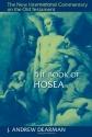 The Book of Hosea (New International Commentary on the Old Testament)