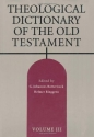 Theological Dictionary of the Old Testament, Vol. 3