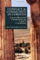 Conflict and Community in Corinth: A So...
