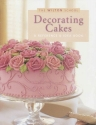 Decorating cakes: A reference & idea book (The Wilton school)