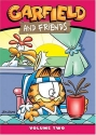 Garfield and Friends, Volume Two