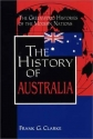The History of Australia: (The Greenwood Histories of the Modern Nations)
