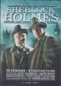 The Adventures of Sherlock Holmes: Complete Series