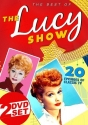 The Best of The Lucy Show - 20 Episodes of Classic Television