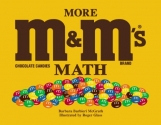 More M&M's Brand Chocolate Candies Math...