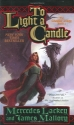 To Light a Candle: The Obsidian Trilogy...