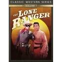 Lone Ranger V.1, The