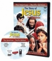 The Story of Jesus for Children - Pacific Edition