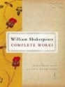 William Shakespeare Complete Works (Mod...
