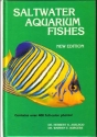 Saltwater Aquarium Fishes, Third Edition