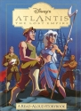 Atlantis: The Lost Empire: A Read-Aloud Storybook