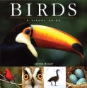 Birds: A Visual Guide (Visual Guides)