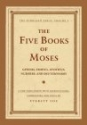 The Five Books of Moses: The Schocken Bible: Volume I / Deluxe Edition