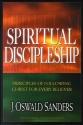 Spiritual Discipleship (Commitment To Spiritual Growth)