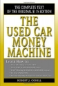 The Used Car Money Machine