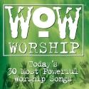 Wow: Worship Green