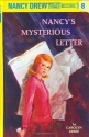 Nancy's Mysterious Letter (Nancy Drew, Mystery Stories, Book 8)