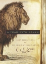A Year with Aslan: Daily Reflections fr...