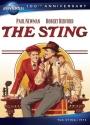 The Sting [DVD + Digital Copy]