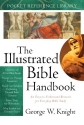 ILLUSTRATED BIBLE HANDBOOK, THE (Pocket Reference Library (Barbour Publishing))