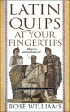 Latin Quips at Your Fingertips