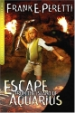 Escape from the Island of Aquarius (The Cooper Kids Adventure Series #2)