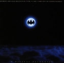 Batman: Original Motion Picture Score